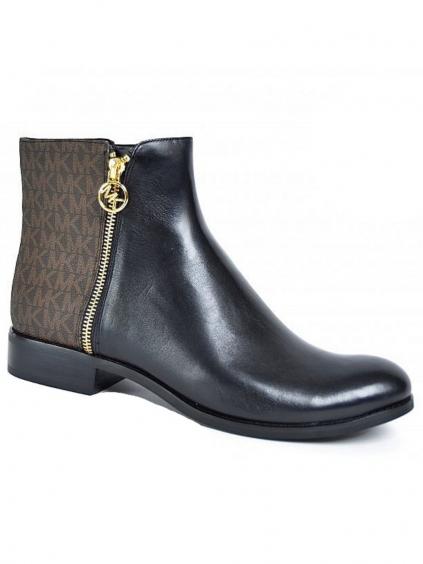 Michael Kors Jaycie Flat – dámske chelsea boots