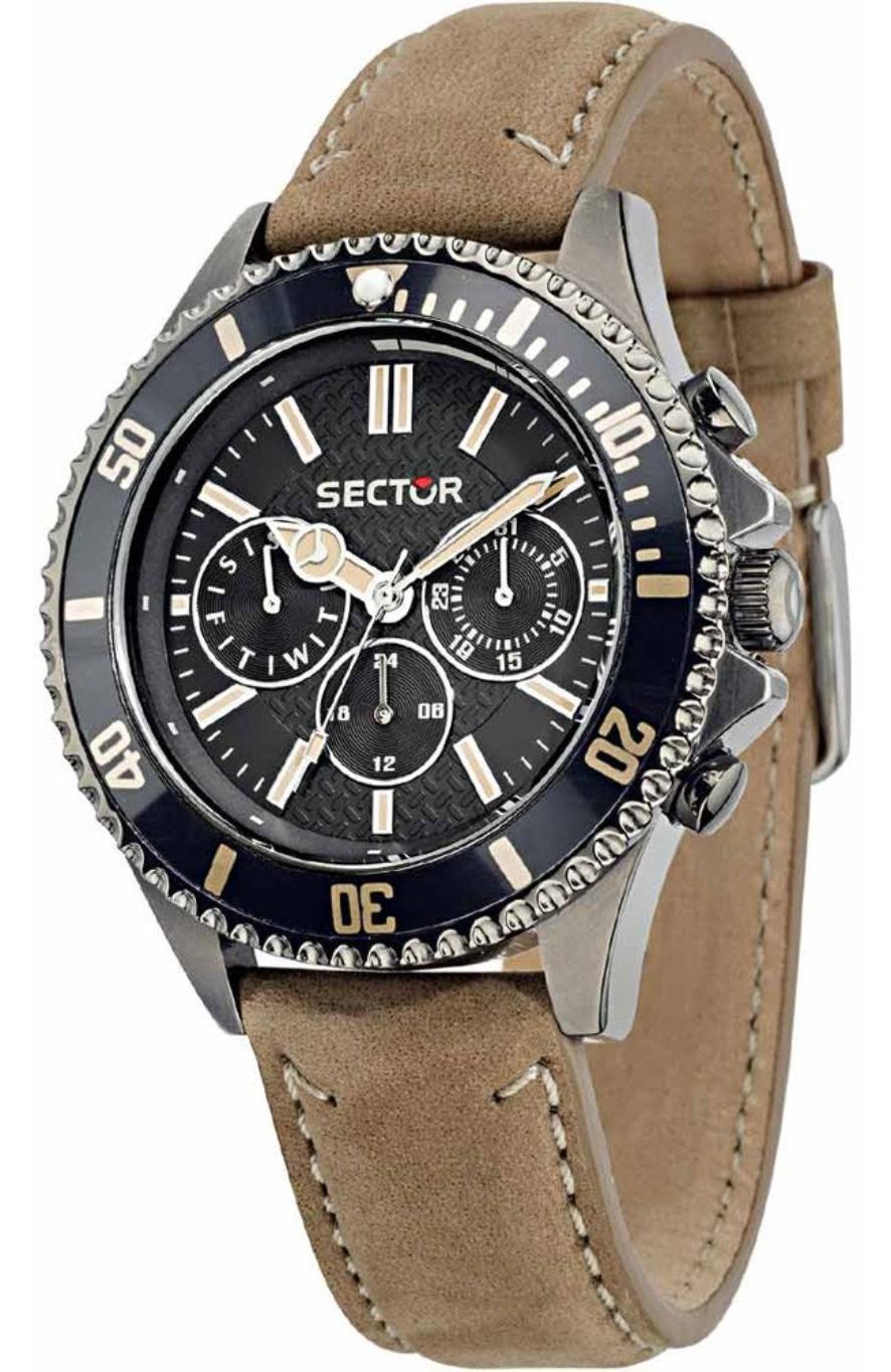 SECTOR R3251161015 pánské hodinky