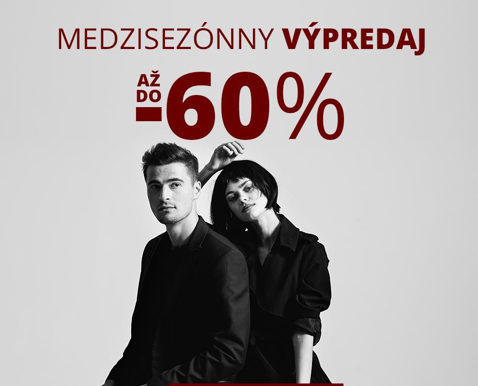 Mid Season sale -60%
