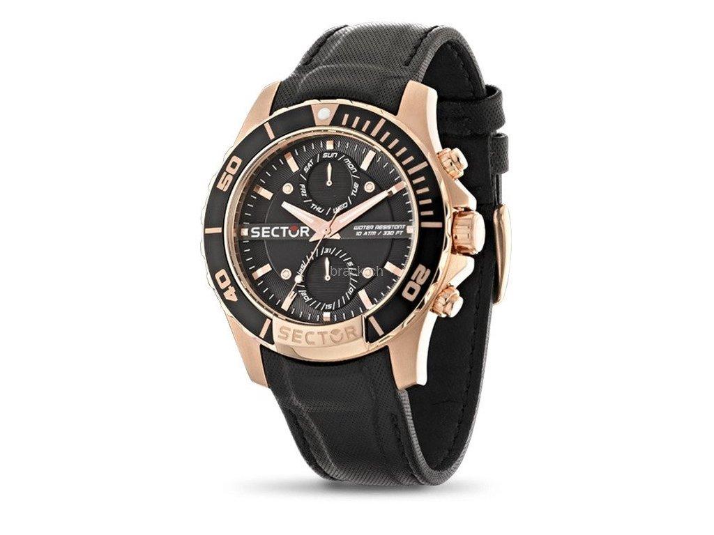 Zľavy pánske hodinky a šperky