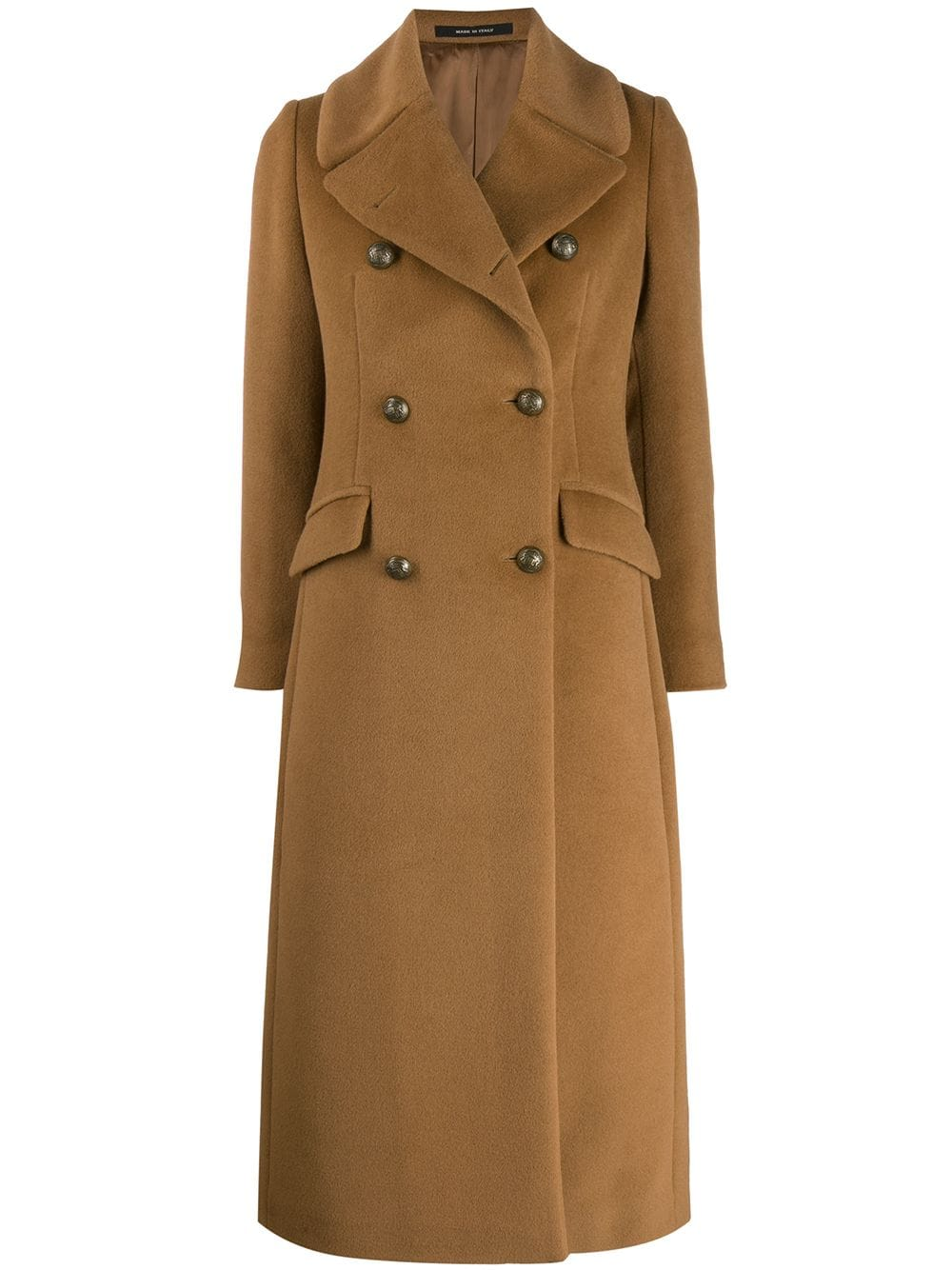 Dámske bundy a kabáty