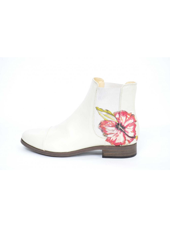 850e75cd0f1c Fabi Cuba - dámske topánky. Luxusné béžové. Zamilujete sa!