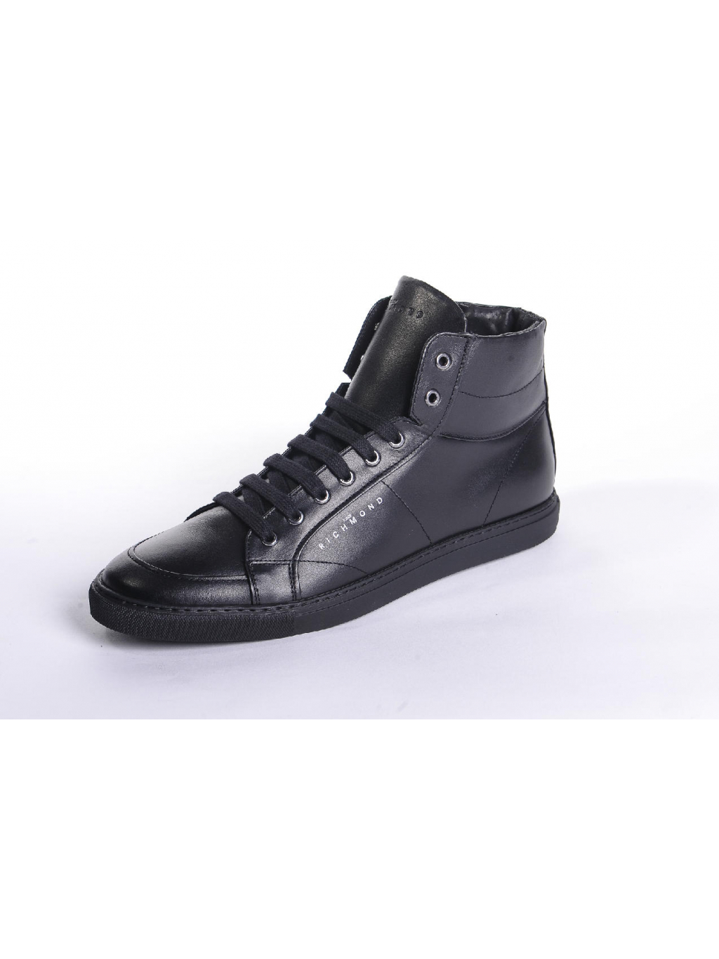6feb96121b Luxusné topánky Armani Jeans Sneaker Nero Made in Italy
