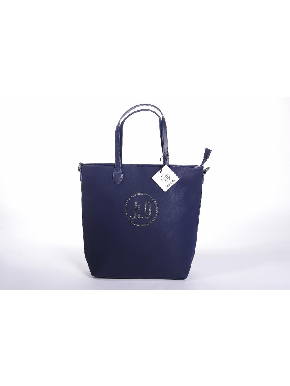 jennifer lopez swarovski dámska kabelka 430BL0292 modrá (5)