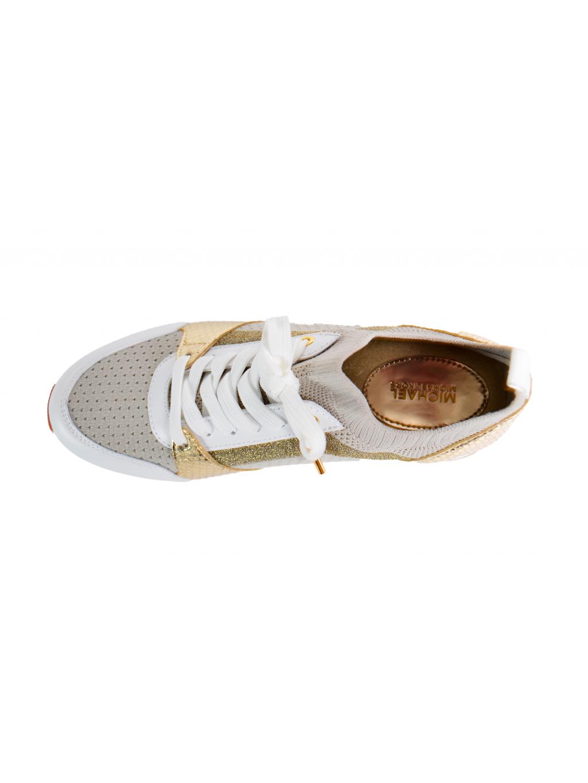 69754d7285 ... michael kors billie trainer knit cream 43T8BIFS3D dámske tenisky (1) ...