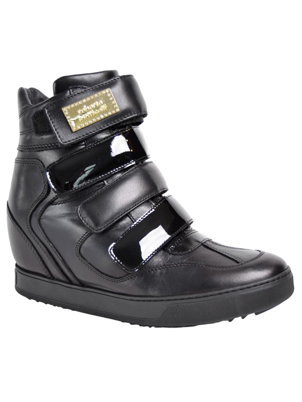 ROBERTO BOTTICELLI dámske topánky (1)
