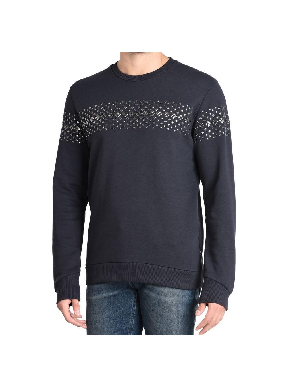 Just Cavalli pánsky sveter