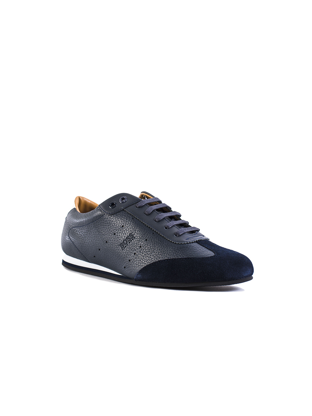 39e1358078865 hugo boss lighter dark blue panske tenisky elegantne modre (2)