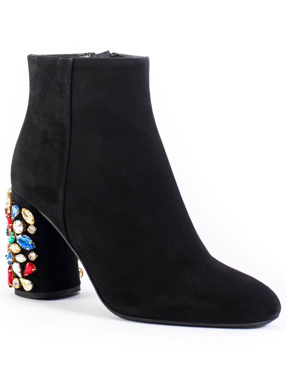 ROBERTO SERPENTINI Amalfi členkové topánky damske (2)