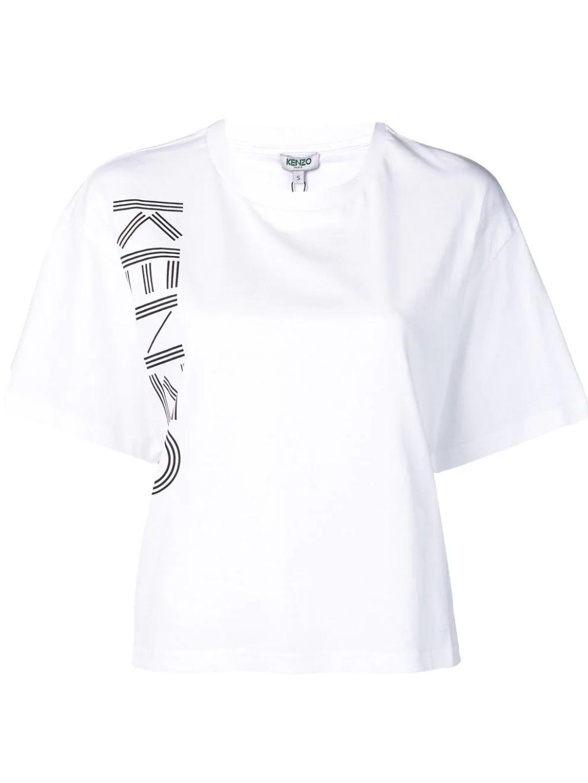 KENZO Sport Boxy tričko (3)