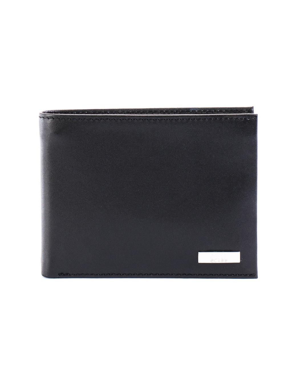 CAVALLI CLASS Black peňaženka