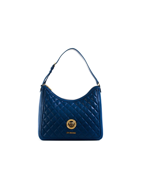 love moschino trapuntata blu JC4209PP01KA0750 damska kabelka modra (2)