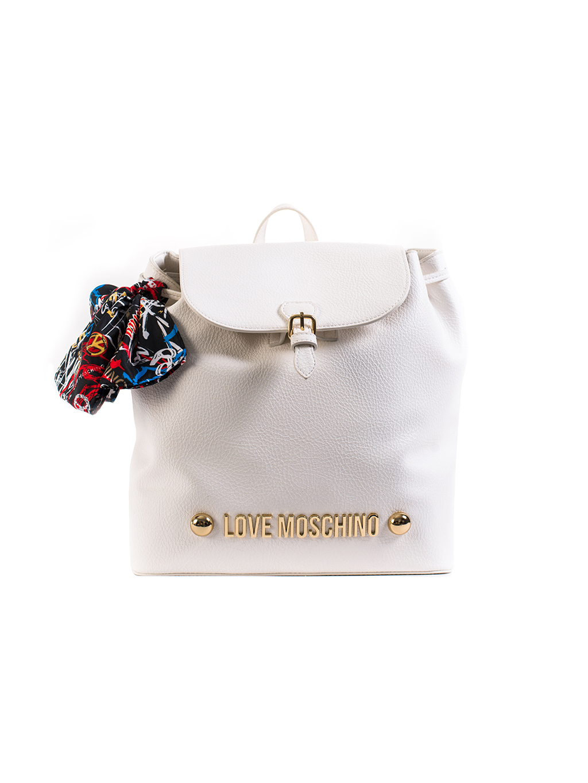 love moschino bonded bianco damsky batoh biely JC4123PP16LV0100 (3)