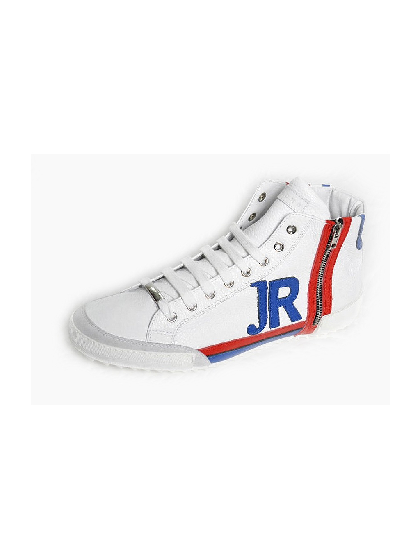 John Richmond JR - pánske tenisky biele