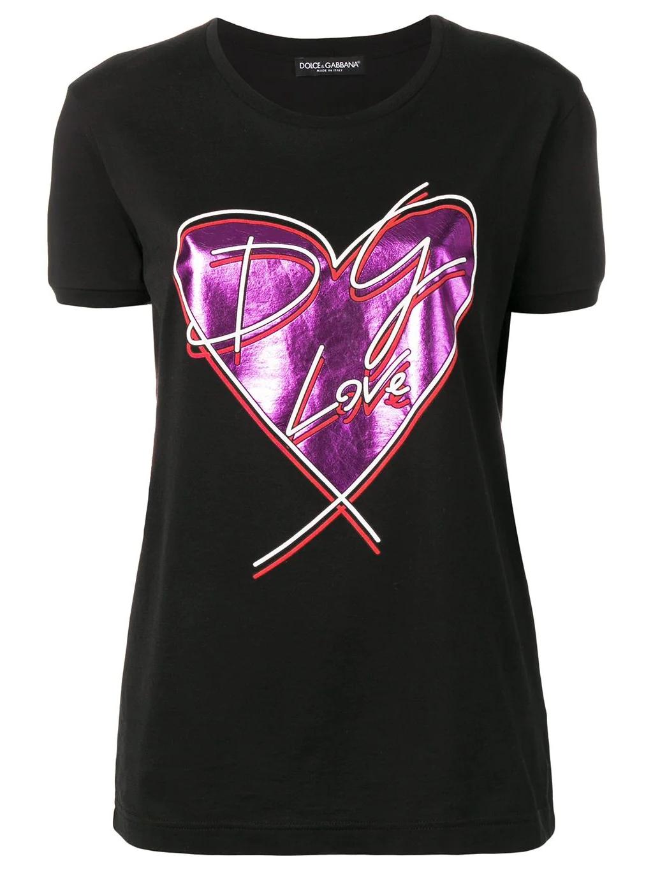 DOLCE & GABBANA dámske tričko (4)