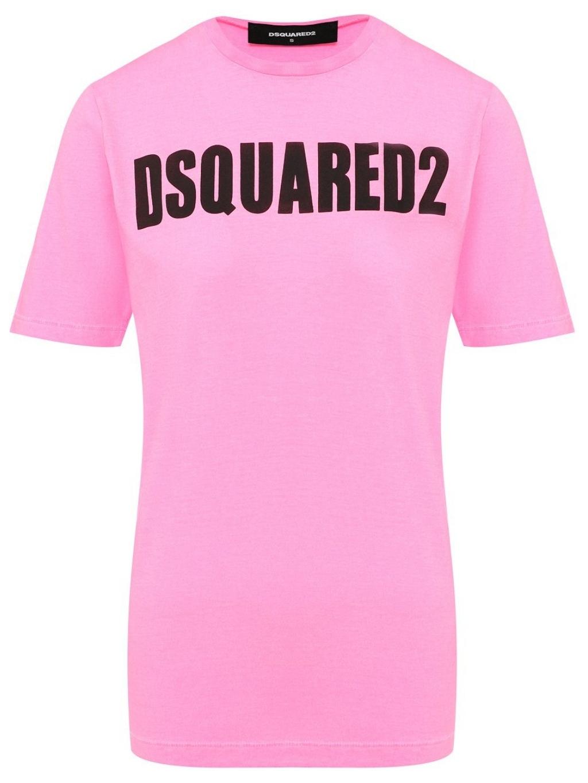DSQUARED2 Light tričko (2)
