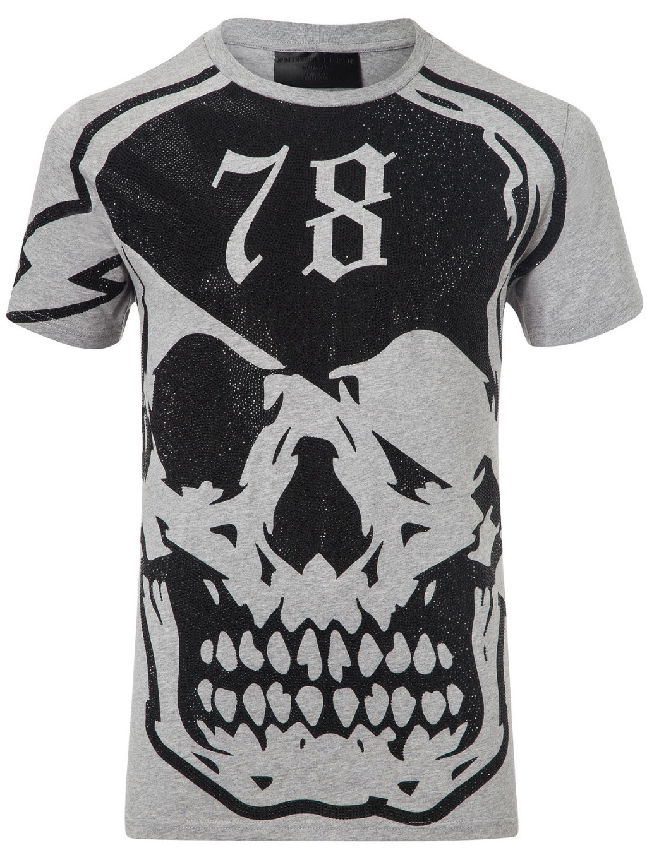 PHILIPP PLEIN Favourite tričko (3)