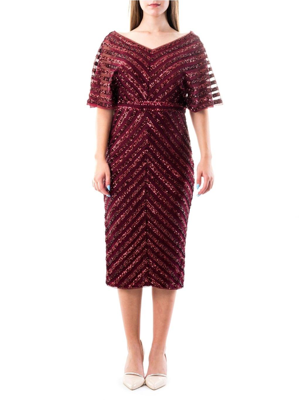 FOR COSTUME spoločenské šaty (9)