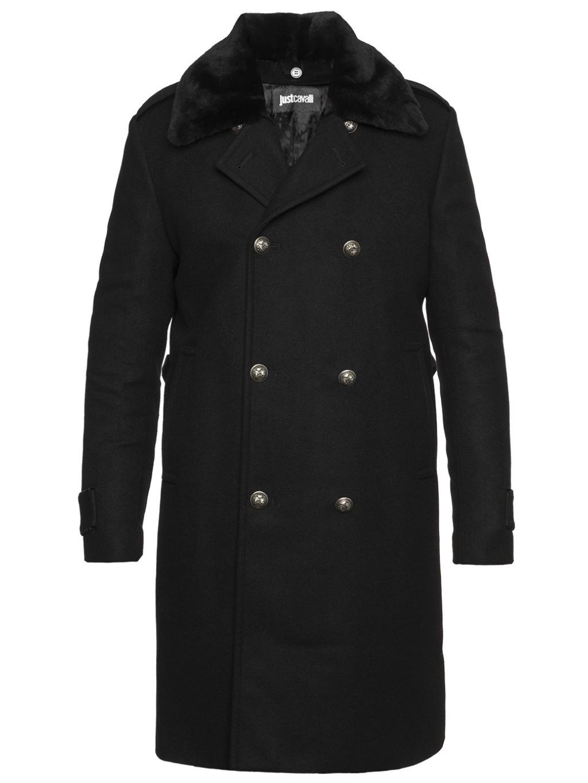 Just Cavalli pánsky kabát