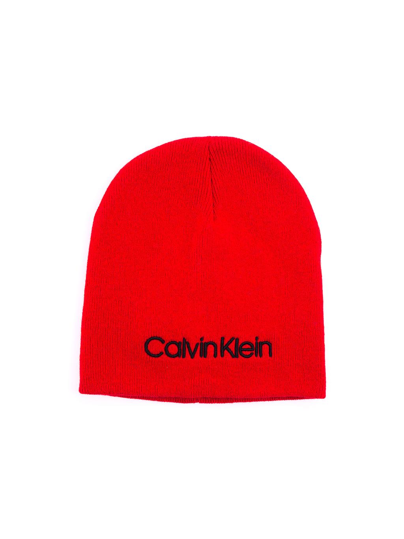 calvin klein cervena ciapka (2)