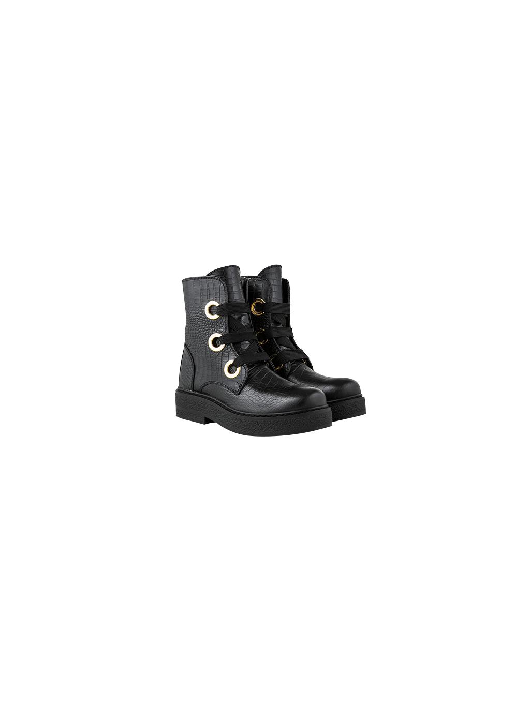 b2d929637fe7 CULT Angra mid - luxusná kožená dámska obuv. Zamilujte sa.