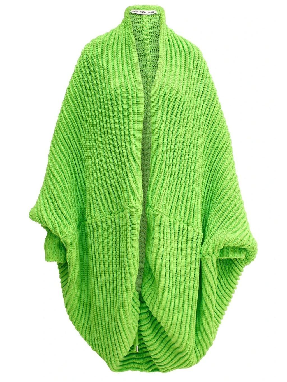 #VDR Verde cardigan (1)