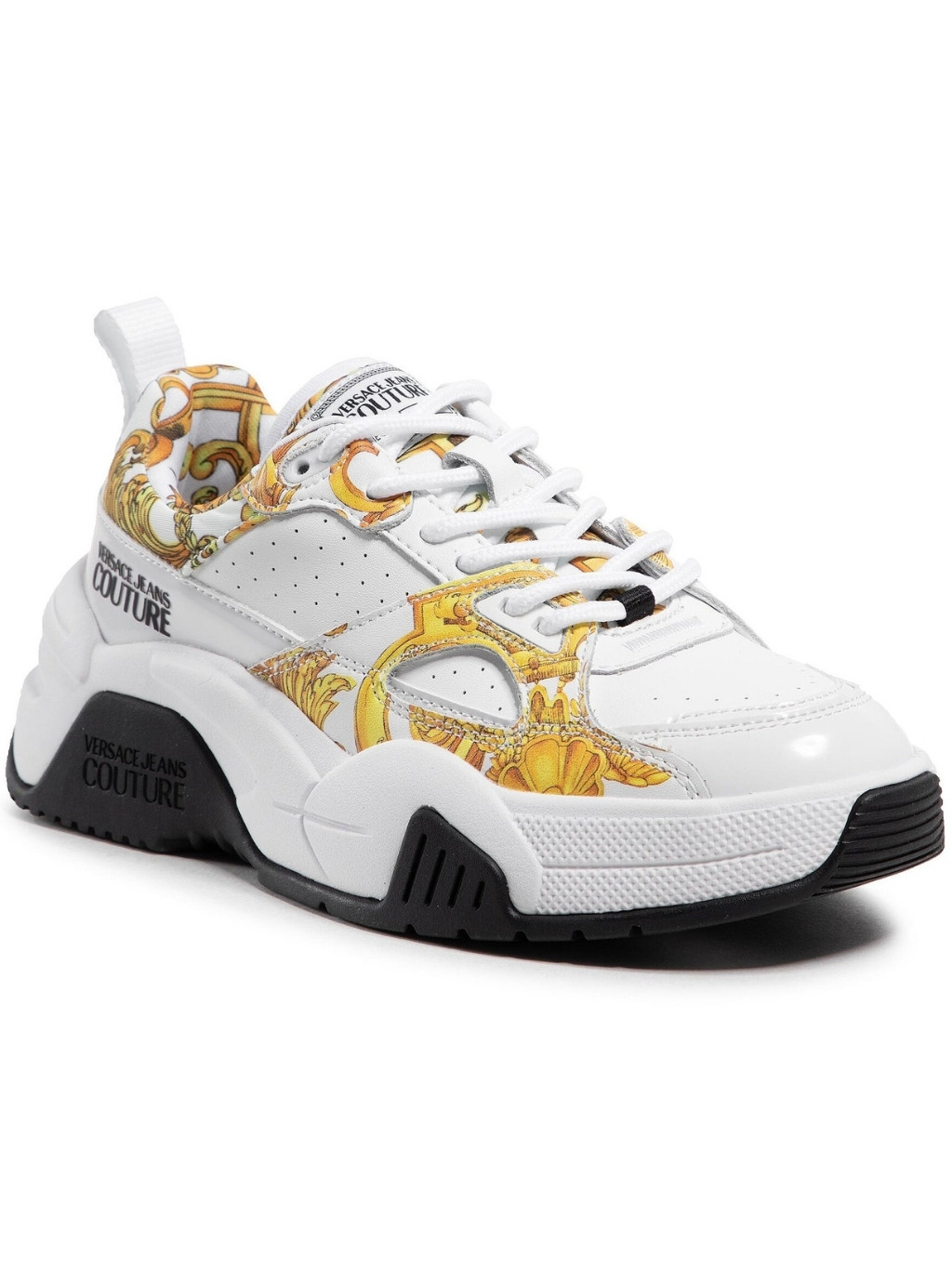 versace jeans couture fire 1 white tenisky (1)