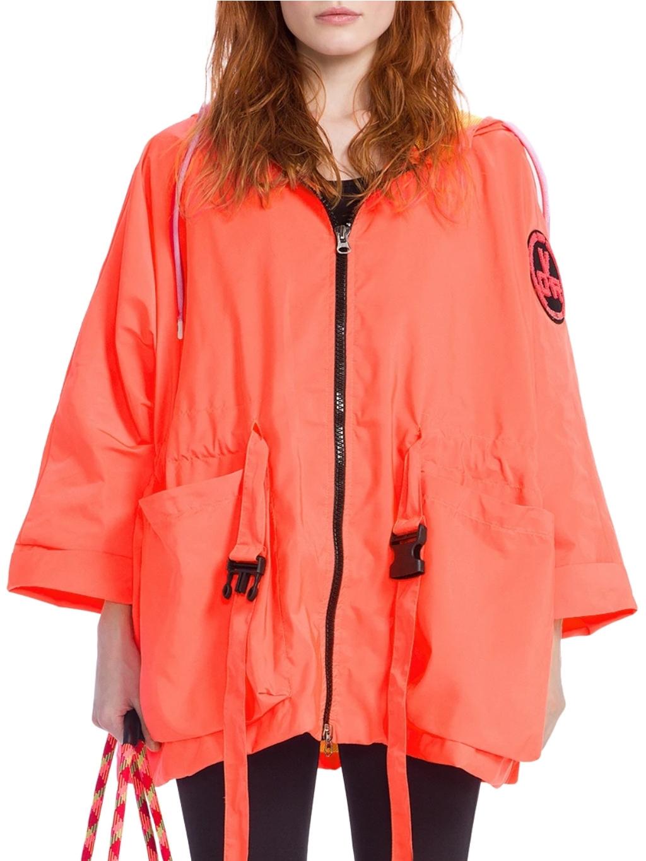 #VDR Pink bombera (4)