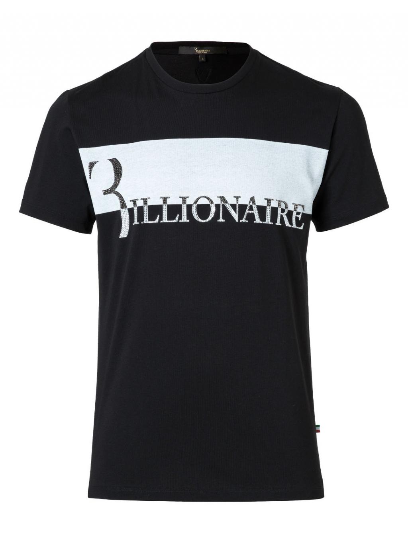 billionaire W17C MTK0686 BTE014N black white