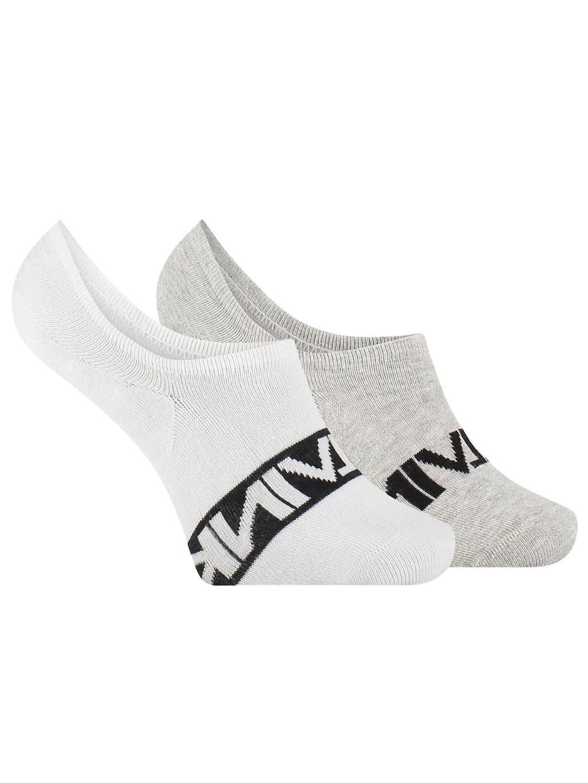 CALVIN KLEIN Combo 2 Pack ponožky