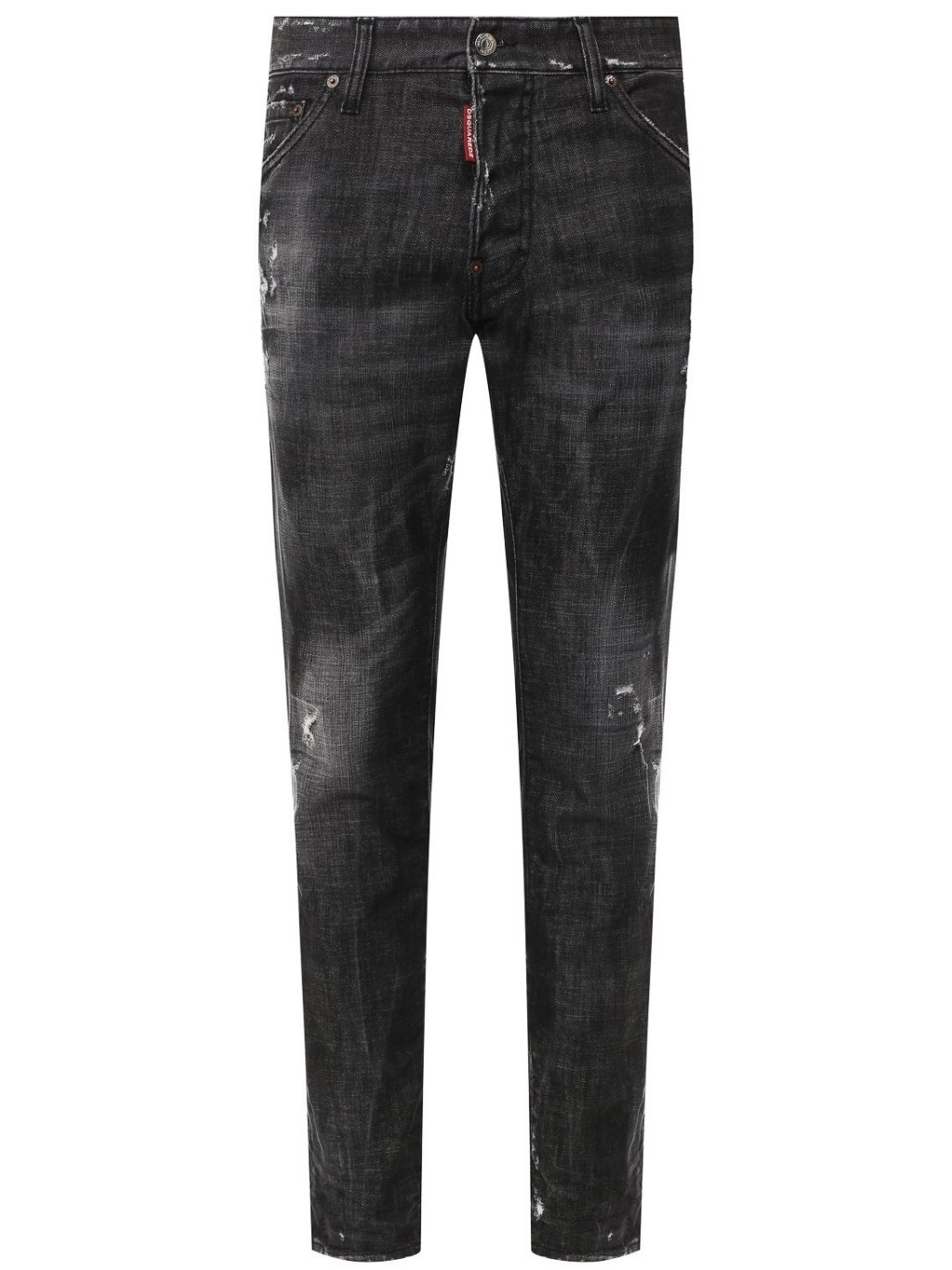 DSQUARED2 Wrinkle Effect rifle (5)