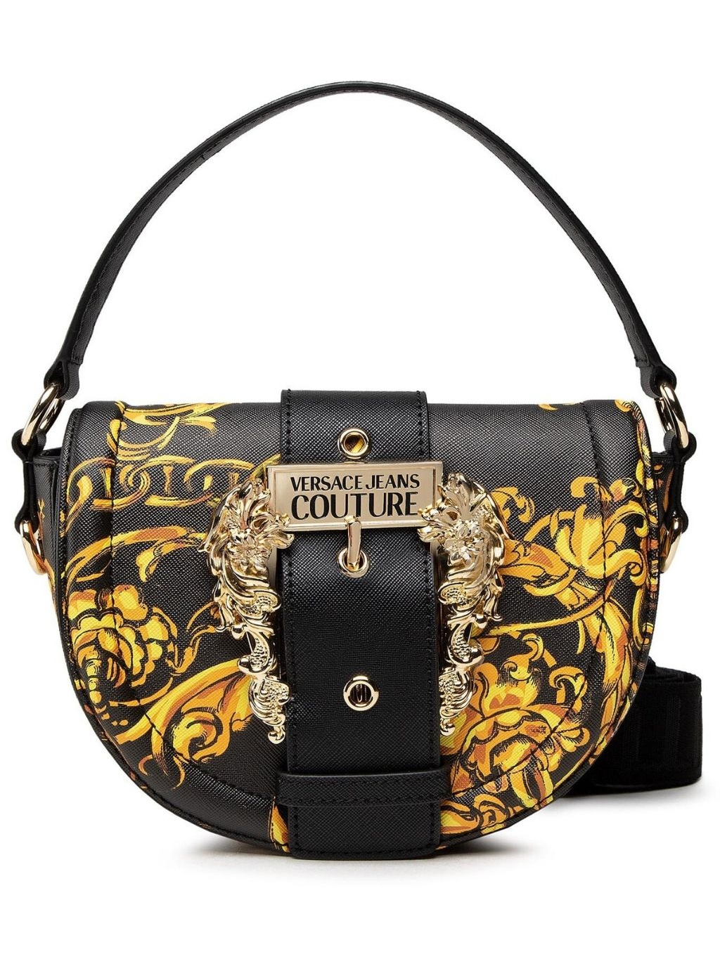 versace jeans couture gold crossbody kabelka 3 (8)