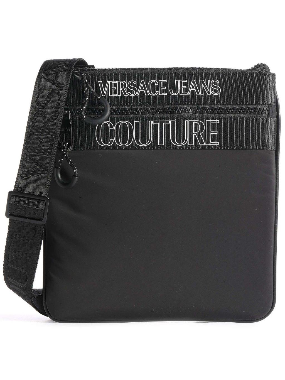 versace jeans couture logo crossbody taska (3)