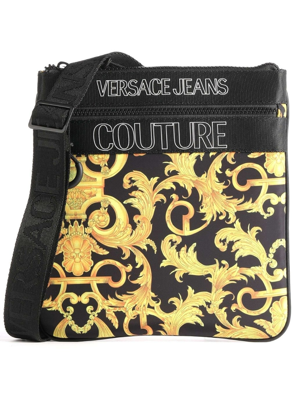 versace jeans couture logo crossbody taska 2 (2)