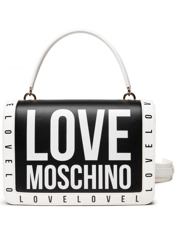 love moschino nero crossbody kabelka (5)