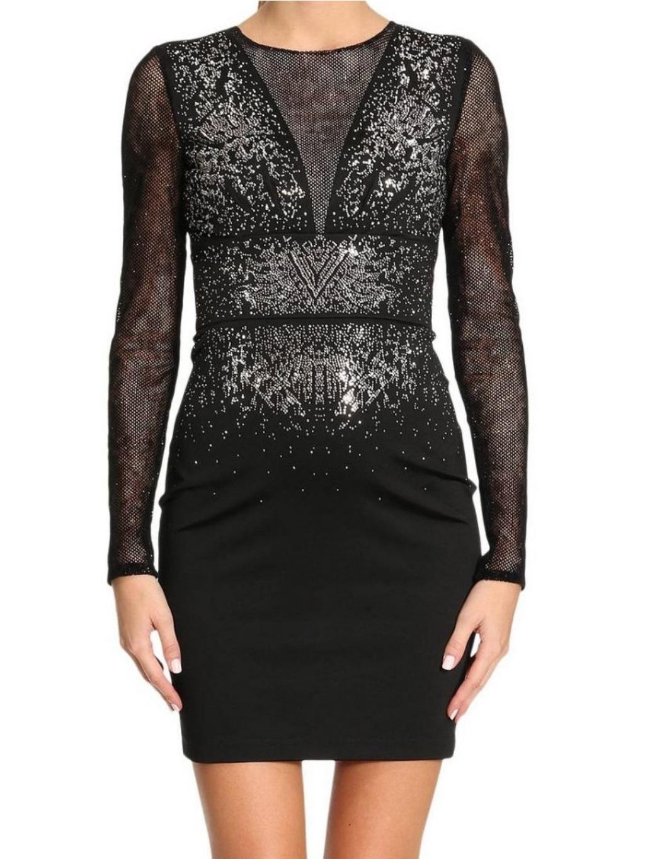 Just Cavalli dámske šaty (2)