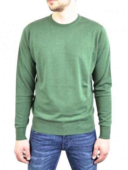 pierre balmain kasmirovy pansky sveter zeleny (3)