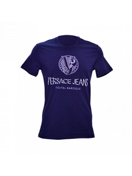 pánske tričko VERSACE JEANS
