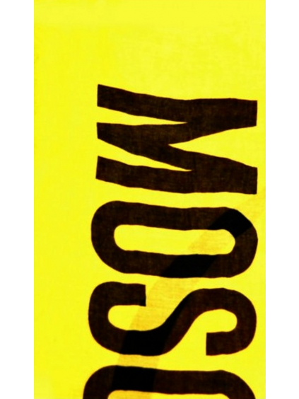 Moschino Smiley dámska šatka