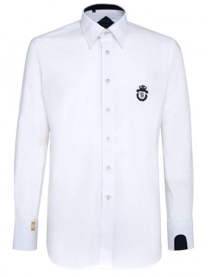 BILLIONAIRE Milano pánska košeľa (2)