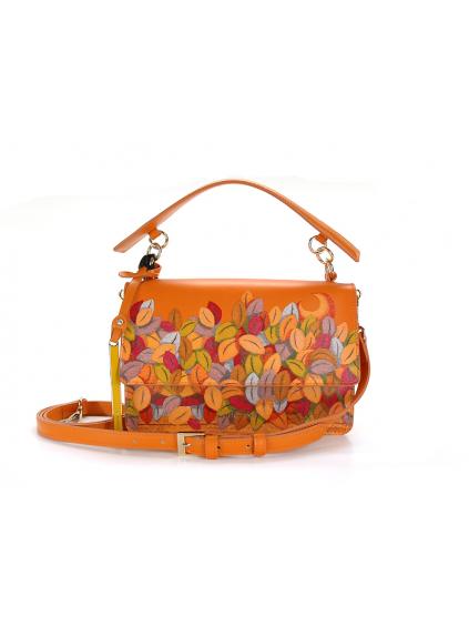 1403987 cromia albero arancio dámska kabelka crossbody 3