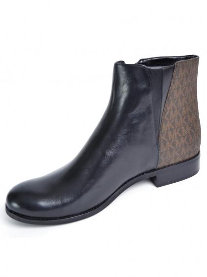 8ef373619cbb michael kors jaycie flat bootie 40F8JAFE7L dámske členková topánky (3)