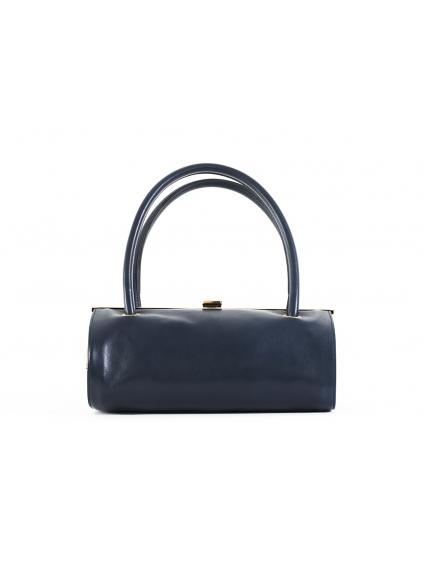 sara burglar bess 023 damska listova kabelka modra (2)