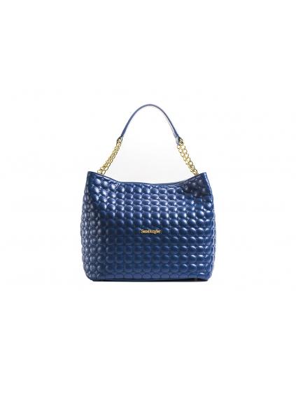 sara burglar helen ricamo 890 blu damska kabelka modra (2)