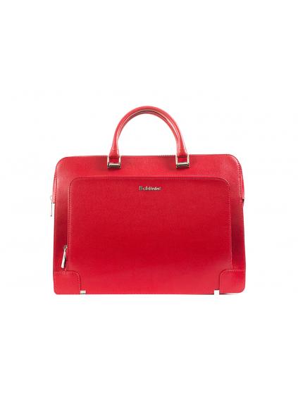 baldinini zivago red panska pracovna taska cervena (2)