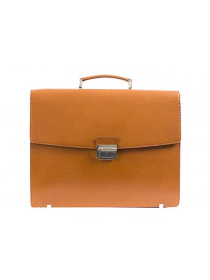 baldinini zivago cuoio panska pracovna taska hneda (4)