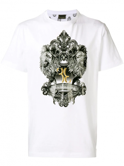 BILLIONAIRE Double Lion tričko