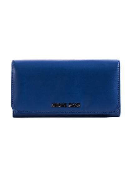 armani jeans castiglia 9280417P747 modra damsa penazenka ocean blue (2)