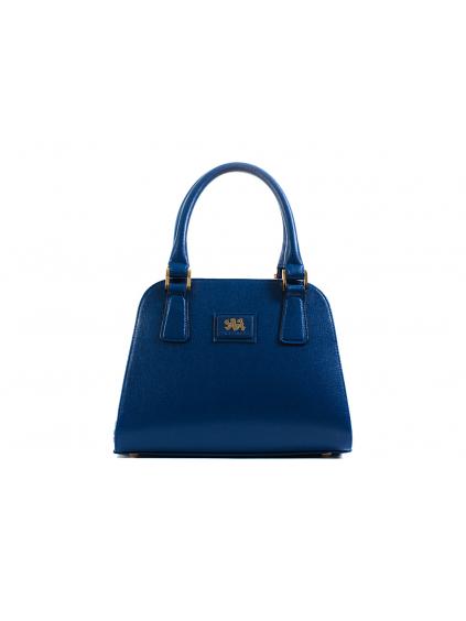sara burglar tania 531 blu rosso damska kabelka stredna modra (3)