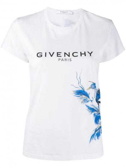 GIVENCHY Birds dámske tričko (4)